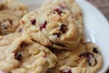 Cookies / by Linda Ford