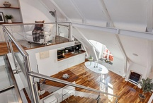 Dream Home - Storage ideas
