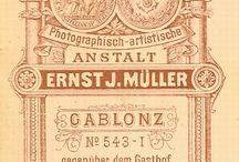 Jablonec, Müller E.J.