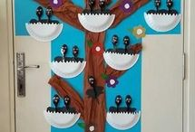 Art Project Ideas (Ages 4-5)