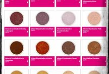 Mineral Make Up! / Zuzka's genuine 100% pure mineral make-up, is free from preservatives, artificial colours, talc, oil, fragrances & other skin irritants.We don't use fillers or binders and the make-up is virtually weightless. Pure mineral make-up is believed to be better for all skin types, especially sensitive - acne prone & skin that reacts allergically to cosmetics. Mineral make-up is recommended by dermatologists because it is known as non-comedogenic, meaning it does not clog skin pores.The presence of zinc oxide & titanium dioxide, the key ingredients in most mineral make-up, provide natural protection from ultra-violet rays. Zinc oxide also possesses anti-bacterial & inflammation reducing properties, that are useful for combating acne - acne rosacea or post surgical skin.