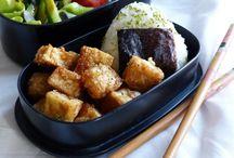 Similis : seitan, tofu
