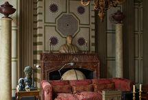 aesthetic: palazzo