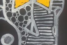 Ars Modo / Left art