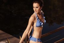 Swim Days SS/2011 / Campaña verano 2011 #bikini #malla #trajedebano #calor #playa #fashion #tendencia