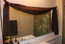Home Decor Ideas / by Krystal Gale