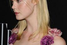 Floral fashion / Fashion ideas to wear flowers