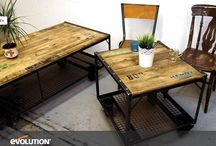 """""""Be Inspired"""" DIY Tables"""
