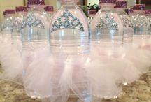 Bottiglie D'acqua