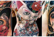 Tattoo Wishlist