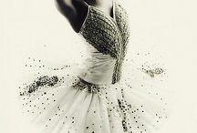 Dance Like Nobody's Watching / by Gabi Nelson