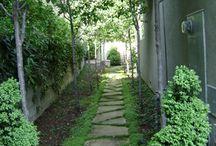 Garden / Ideas we like for the garden