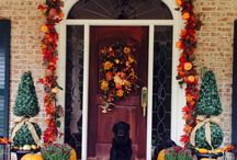 Autumn at Our Southern Home / Autumn from Our Southern Home featuring DIY, Decorating, Crafts and Recipes