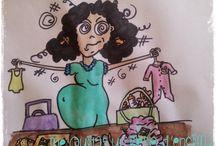 Me quitas un beso d'encima / http://mequitasunbesodencima.wordpress.com Maternidad, diy, cocina...
