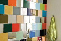 Azulejos casas de banho