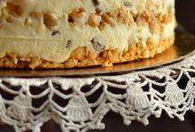 slodkie desery i ciasta