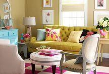 Beautiful Interior Decor