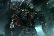 Megatron <3