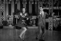 FRED ASTAIRE ...GINGER ROGERS