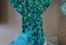 Mermaid Party Theme