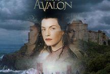 Brumas de Avalon