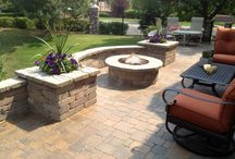 For the Home - Curb Appeal / by Alecia Probst