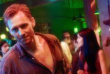 Tom Merezco Hiddleston