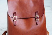 Carry in style... / Carry your belongings in style... Fashionable vintage and non vintage bags.