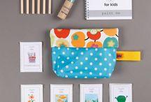 bags / bag kit