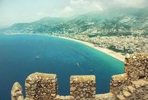 Favorite views