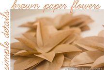 DIY met papier