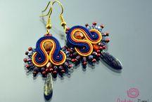 Biżuteria/Jewellery / Ręcznie robiona, z dbałością o detale. Oryginalne propozycje od polskich projektantów!