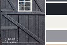 Paint Color Ideas and Tips / by Allison Stinneford