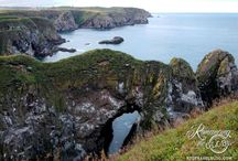 Scotland - Cruden Bay and vicinity / Our road trip to Cruden Bay, Scotland...amazing! Puffins, coastal golf, vampire inspiring castles and Scottish hospitality