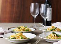 Recipes: Italian
