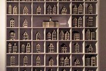 Miniatury architektoniczne