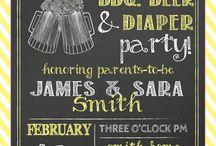 Diaper party
