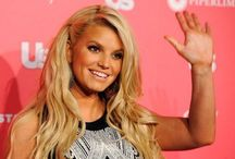 Jessica Simpson Hairstyles / Gallery of Jessica Simpson Hairstyles