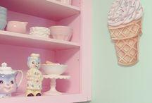 Bakery room
