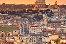 Roma: the Eternal City