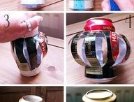 Recycle creatively