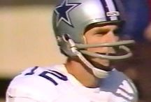 Dallas Cowboys--The Tom Landry Years
