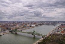 Budapest turista szemekkel / Kirándulás Budapesten