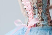 Rose Quartz & Serenity [Pantone Color 2016]