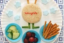 Foods / Meal Ideas. / by Rosanna Soto-Luna