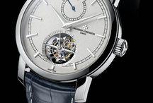 Vacheron Constantin / Vacheron Constantin est une manufacture mythique, c'est aussi le plus ancien horloger avec une histoire ininterrompu depuis sa création en 1755.  Chronotempus vous fait découvrir les plus belles montres de chez Vacheron Constantin, alors profitez-en !