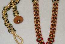 Jewelry-Beaded  / by Pam Dooley-Baugh