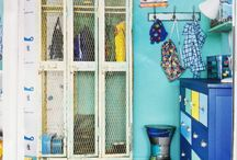 Kid's Room / by Catherine Cardullo DuBrava