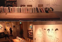 Book Cafe Project 2014