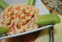 Game Day Snacks / Recipes for the Big Game!!